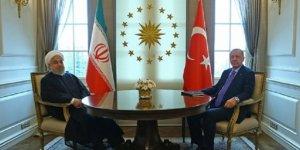 Türkiye-İran Yüksek Düzeyli İşbirliği Konseyi bugün toplanıyor