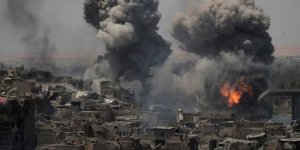 Hollanda Musul'da yanlışlıkla öldürdüğü siviller için tazminat ödeyecek