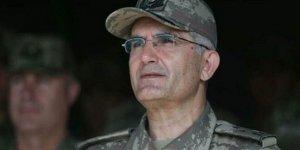 İdlib'te Türk general hayatını kaybetti!