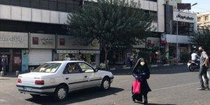 İran'da son 24 saatte 115 kişi  hayatını kaybetti
