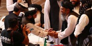 Hükümetle Taliban arasındaki doğrudan barış müzakereleri başladı