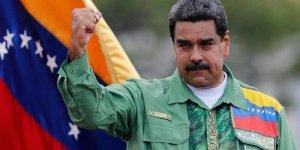 Maduro: Bombalı saldırı planlayan bir ABD casusunu yakaladık