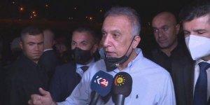Kazimi: Kürdistan Bölgesi'ndeki görüşmelerimiz başarılıydı