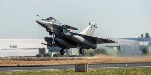 Yunanistan Fransa'dan 18 savaş uçağı alıyor
