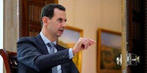 Trump, 'Esad'a suikast' açıklamasıyla ABD'nin haydut devlet olduğunu teyit etti
