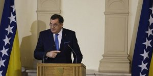 Sırp liderin 'Büyükelçiliği Kudüs'e taşıma' teklifi reddedildi