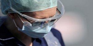 DSÖ: Vakaların %14'ü sağlık çalışanlarında tespit edildi