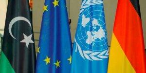 Almanya ve BM yeni Libya zirvesi planlıyor