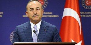 Çavuşoğlu: Yunanistan'ın Ankara Büyükelçisi bakanlığa çağrıldı