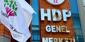 HDP: MYK üyemiz kaçırılıp işkence gördükten sonra ormana bırakılmış
