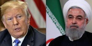İran'dan ABD'ye yaptırım yanıtı: İddialarınızda yalnızsınız