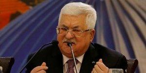'Abbas, ABD yönetimi ile görüşmesi için maruz kaldığı baskılara rağmen görüşmeyi reddediyor'