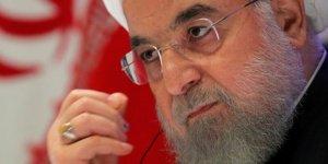 Ruhani: ABD kesin yenilgiye uğradı