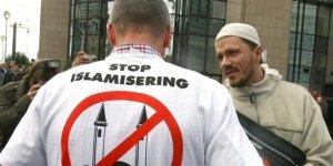 Avrupa'da aşırı sağcı akımlar ve İslam karşıtlığının yayılıyor