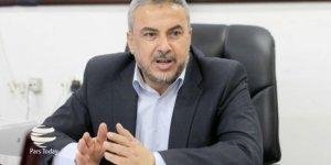 HAMAS: Kuveyt'in tutumu BAE ve Bahreyn'e indirilmiş ağır bir şamardır