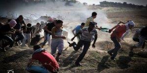Siyonist Rejim işgale Hız Verdi