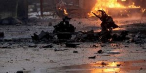 Sere Kani'de bombalı saldırı: 7 ölü, 14 yaralı