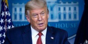 Trump'tan Dağlık Karabağ açıklaması