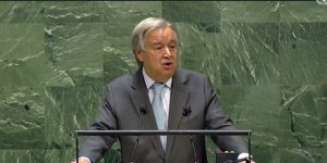 Guterres'ten Karabağ'a AGİT Teklifi