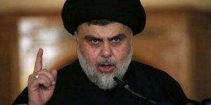 Sadr'dan iç savaş uyarısı!