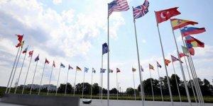 NATO'daki Türkiye-Yunanistan askeri heyetleri toplantısı başladı