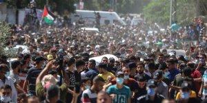 Filistin, Mısır'ın balıkçıları öldürmesiyle ilgili soruşturma istedi