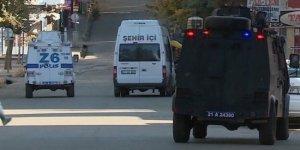 Diyarbakır'da gözaltılar: Aralarında eski vekil de var
