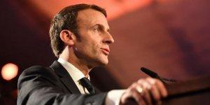 Macron'dan Türkiye'ye Dağlık Karabağ uyarısı