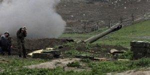 BMGK'dan Azerbaycan ve Ermenistan'a: Derhal son verin