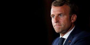 Macron: Militan gönderildiğini gösteren bilgilere sahibiz