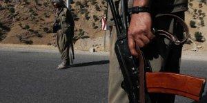 Tahran'dan 'PKK'liler Ermenistan'a geçti' iddialarına ilişkin açıklama