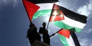 Filistin'de Siyasi Birlik İçin Beklenen Adım Geldi