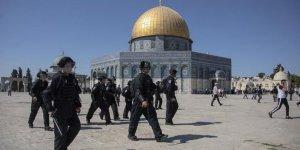 Normalleşme ile İsrail'in Aksa ve Kudüs'e yönelik saldırganlığı arttı