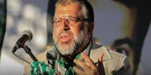 İsrail Hamas Liderini Gözaltına Aldı