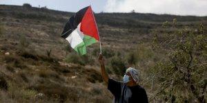 FKÖ: ABD ve İsrail, Filistin'de seçim yapılmasını istemiyor