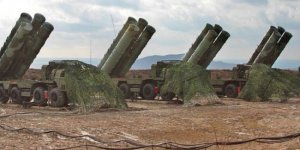 ABD: Türkiye'nin S-400'ü test edebileceği iddiasından endişeliyiz