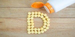 Yeni bulgu: D vitamini yetersizliği Covid-19'un şiddetini artırıyor