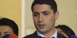 Ermenistan Ulusal Güvenlik Servisi Başkanı görevden alındı