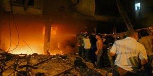 Beyrut'ta patlama: 4 kişi hayatını kaybetti