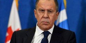 Lavrov'dan Azerbaycan ve Ermenistan'a 'ateşkese uyun' çağrısı