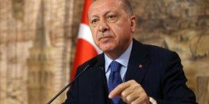 Erdoğan'dan AK Parti'ye uyarı