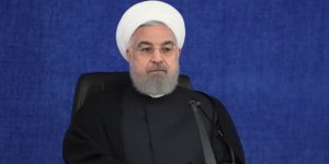 Ruhani: 18 Ekim'den itibaren istediğimiz ülkeden silah alabiliriz