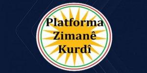 Diyanet İşleri Başkanlığı'na Kürtçe çağrısı