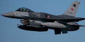 Yunanistan'ın 'uçak' iddiasına Türkiye'den yanıt