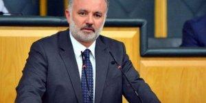 Ayhan Bilgen, 'örgüt üyeliği' suçundan beraat etti