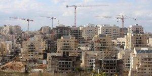 İsrail iki günde 5 bin yeni fitne konutun inşasına onay verdi