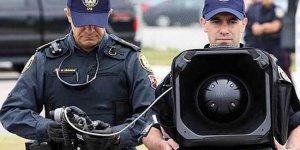 Yunanistan sınıra insanı sağır eden ses cihazları koydu