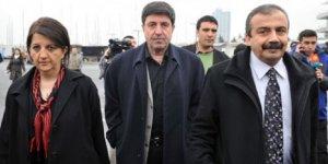 Altan Tan'dan yeni HDP açıklaması: Kandil'e de söyledim