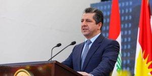 Barzani: Kerkük'teki durum kabul edilemez!