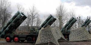 NATO'dan Türkiye'nin S-400 sistemlerini denediğine ilişkin açıklama